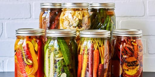 Pickling Workshop
