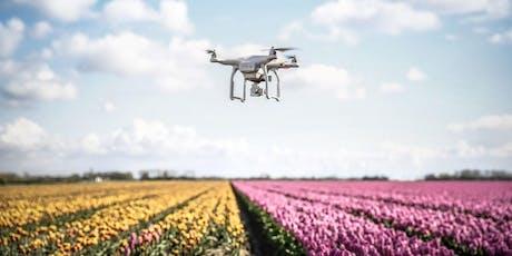 Drone Prep Course tickets