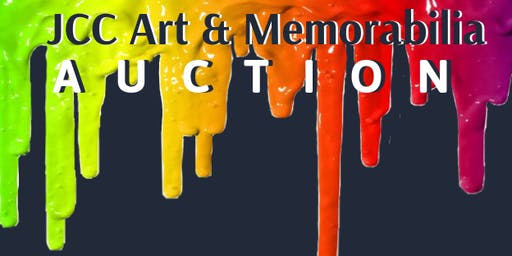 Art & Memorabilia Auction