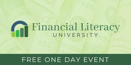Financial Literacy University tickets