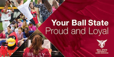 Your Ball State: Proud and Loyal 2019 in Cincinnati