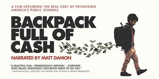 Backpack Full of Cash Documentary Film