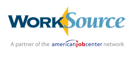 WorkSource Connection Sites Networking Event tickets