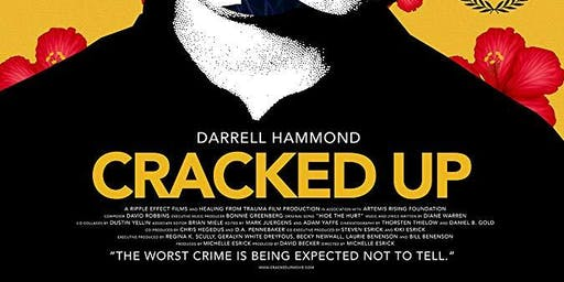 Cracked Up Screening and Discussion