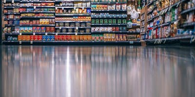 POSTPONED-3 Steps to Get Your Product On a Retail Shelf! - C0010