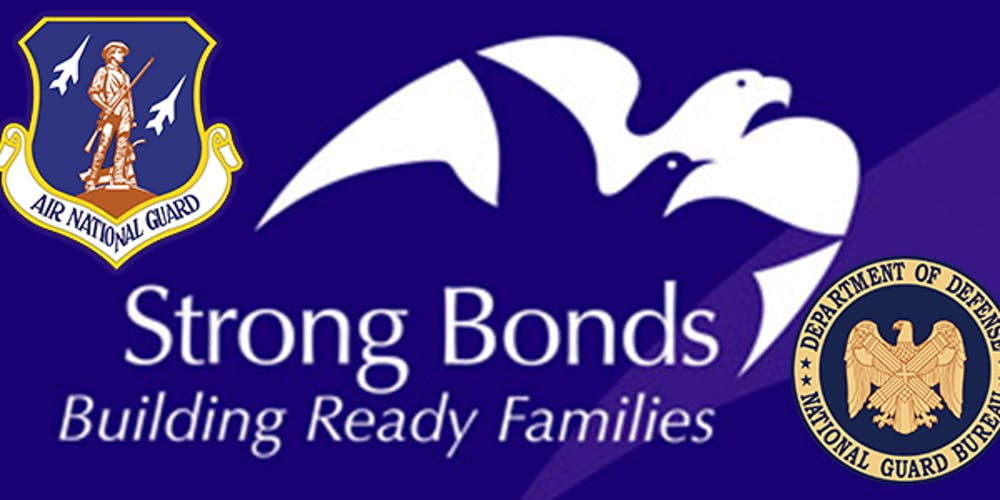 Strong Bonds Family Retreat Tickets, Fri, Sep 13, 2019 at 5