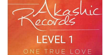 Akashic Records Level 1 with Lorraine Meyer tickets