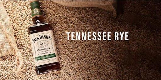 Jack Rye DIY Cocktail Night!