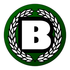 Badger GP logo