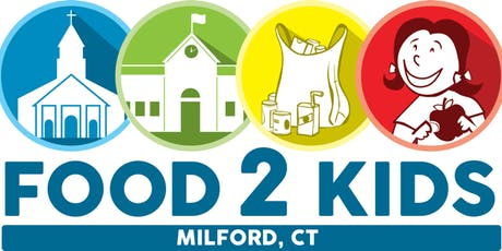 Tip a Teller Night | Fundraiser for Milford Food 2 Kids tickets