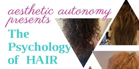 Psychology of Hair:  how hair impacts Everything boletos