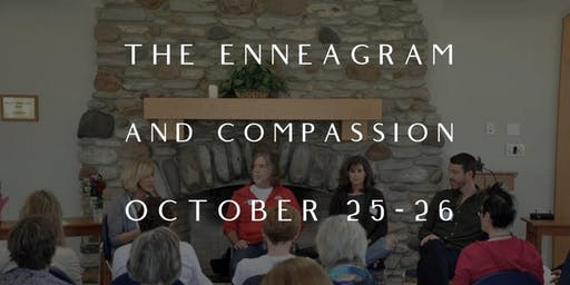 The Enneagram and Compassion
