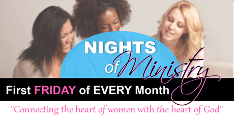Nights of Ministry tickets