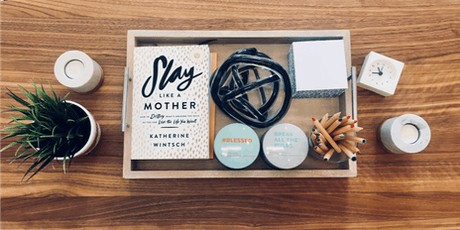 Mom Lab with Katherine Wintsch author of Slay Like A Mother tickets