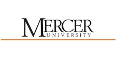 Mercer University Info Session