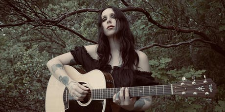 Chelsea Wolfe - American Darkness Tour 2019 tickets