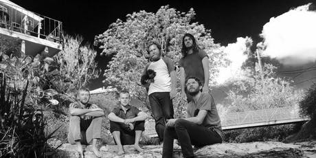Mountain Song, Leoncarlo, St Yuma @ Andy's Bar (Venue) tickets
