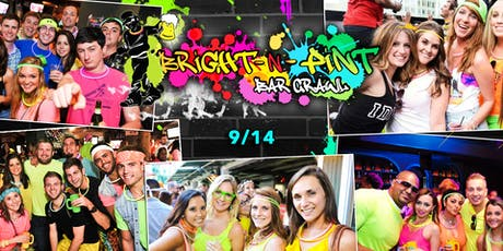 Bright and Pint Bar Crawl 2019 (Washington, DC) tickets