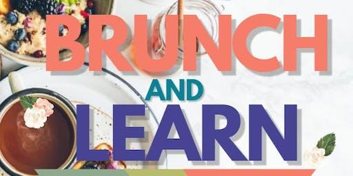 BELA - Brunch & Learn