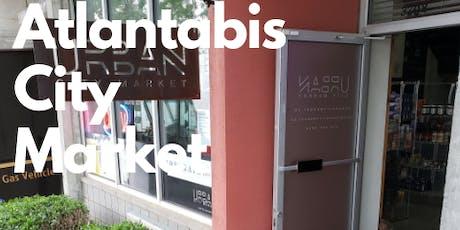 Atlantabis City Market tickets