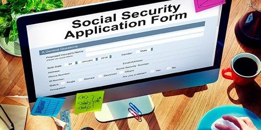 Social Security Workshop - Free