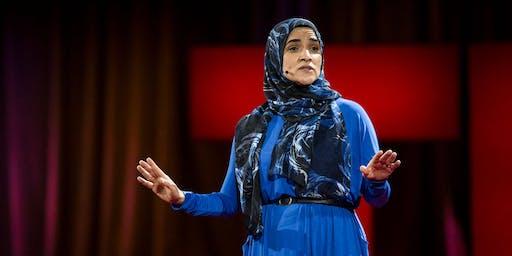 Love: Leap of Faith with Ustadha Dalia Mogahed (USA): FREE in LONDON