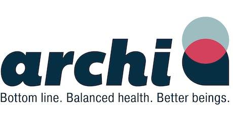 2019 ARCHI Quarterly Breakfast tickets