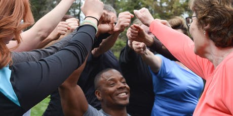 Movement & Motivation with Evolve Retreat Co. tickets
