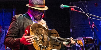 """Marc Stone """"Live at Tipitina's"""" CD Release Party"""