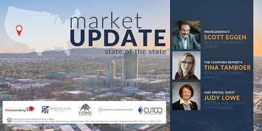 Arizona Market Update - State of the State