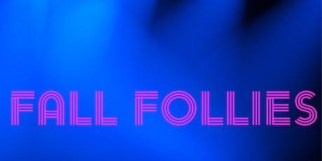 PASADENA MASTER CHORALE presents Fall Follies 2019 tickets