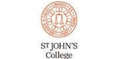 St. Johns Info Session