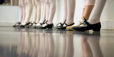 Youth Beginning Dance Ages 9-12