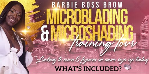 Microblading One Day Training Course