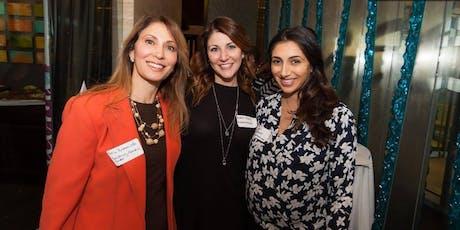 Ladies Networking Social at Hilton Garden Inn - Downtown Nashville tickets