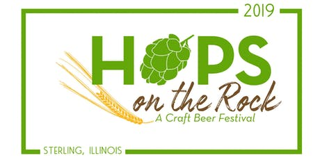 2019 Hops on the Rock tickets