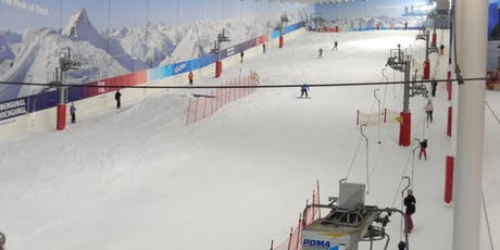 Ski Club Performance Ski Clinic 6 (Tamworth) tickets