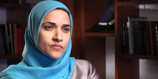 Love: Leap of Faith with Ustadha Dalia Mogahed (USA): FREE in BIRMINGHAM