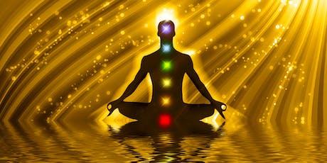 Meditación para activar la Ley de Atracción entradas
