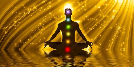 Meditación para activar la Ley de Atracción