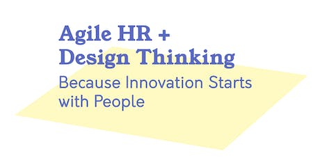 Employee Experience Design for ⚡️Agile HR⚡️(2 days) tickets