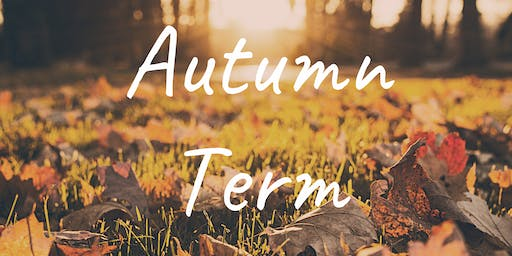 weeSTEMs Autumn Term - September 21st Session