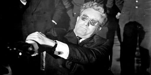 Play It Again Classics at Burns: Dr. Strangelove (Member Exclusive)