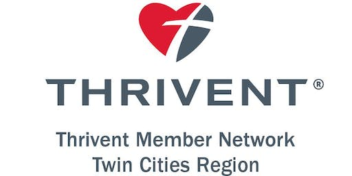 Plymouth Viewing Party: So You're a Thrivent Member... | Member Education Webinar