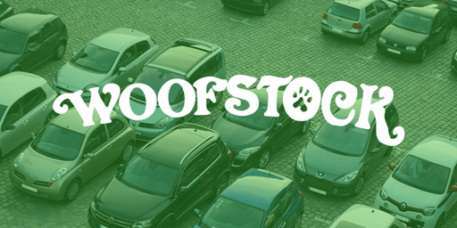 Woofstock 2019 Parking