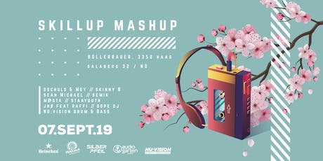 Skillup Mashup Music Festival 2019 Tickets