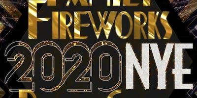 Family Fireworks 2020 NYE Party Cruise Aboard The Audubon Yacht