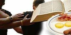 St. Andrew MBC Prayer & Worship Breakfast 2019