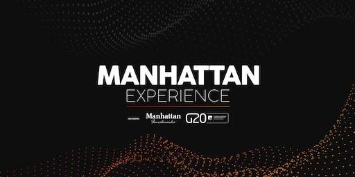 Manhattan Experience