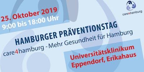 Hamburger Präventionstag tickets